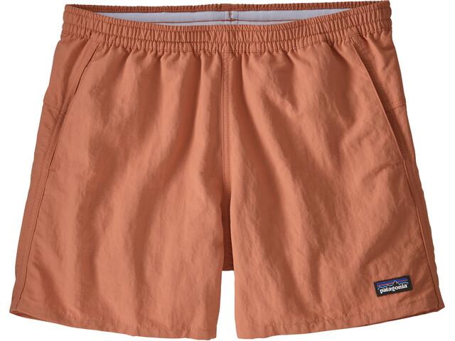 "Patagonia Baggies Shorts 5"" Women, rosa"